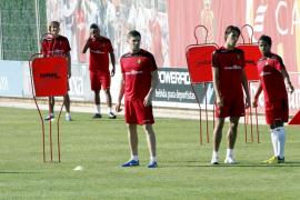 El Mallorca se enfrentará al Dépor en la Copa del Rey