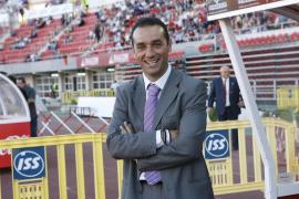 """Oltra: """"Hubiéramos preferido otro rival porque el Mallorca es la revelación"""""""