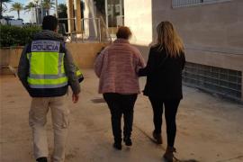 Detenida una empleada del hogar por robar joyas por valor de más de 200.000 euros en Palma