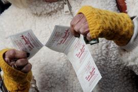 Cuánto dinero te toca en la Lotería del Niño si juegas 20 euros en el sorteo