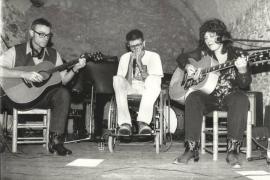 El blues se despide de uno de sus grandes exponentes: Amadeu Casas