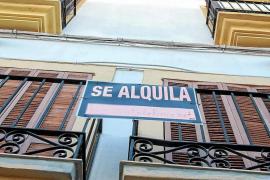 Baleares es la comunidad donde más cae el precio de la vivienda en alquiler