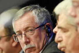 Los sindicatos señalan a Rajoy como culpable de la huelga general del 14-N