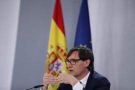 Illa pide «desvincular» los indultos de las elecciones catalanas