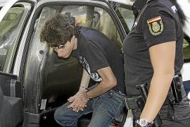 La Fiscalía pide informes a la policía sobre los explosivos del 'Unabomber' mallorquín