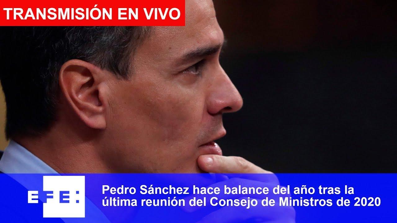 Sánchez repasa los compromisos de investidura cumplidos
