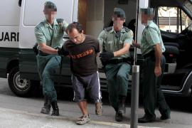 El fiscal pide 30 años y medio de cárcel para Alejandro de Abarca, 20 menos que las acusaciones