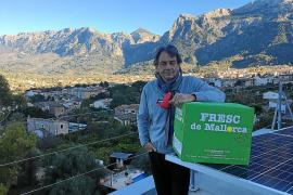 «El futuro de la naranja no es el consumo local sino la exportación»