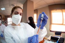 ¿Cuáles son las contraindicaciones de la vacuna contra el coronavirus?
