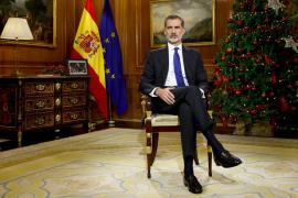 Sánchez anuncia una «hoja de ruta» para renovar la monarquía