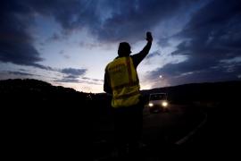 La Guardia Civil activa un dispositivo especial en Baleares para Nochevieja y Año Nuevo