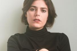 La mallorquina Carla M. Nyman gana el Premio de Poesía Valparaiso