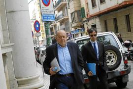 La magistrada abre juicio oral en el 'caso Multimedia' al exsenador Manchado