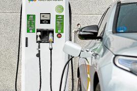 Movilidad sostenible para una economía sin emisiones