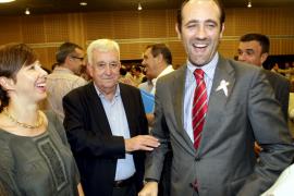 """Bauzá no descarta querellarse contra la oposición por sus """"calumnias y mentiras"""""""
