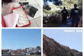 Los vídeos más vistos de Periódico de Ibiza y Formentera en 2020