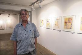 El pintor Rafael Tur Costa muere a causa del coronavirus