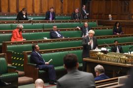 La Cámara de los Comunes aprueba por amplia mayoría el acuerdo comercial con la UE