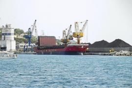 El Port d'Alcúdia ha recibido en cuatro años 800 toneladas de «combustible derivado de residuos»