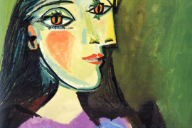 La cotización de Miró, Picasso y Gris sube enteros en Nueva York