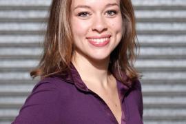Mirella Hagen, soprano: «Sin actos culturales, los adultos pierden lugares donde aprender»