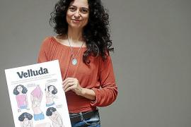 La ilustradora Margalida Vinyes denuncia el 'robo' de su icono del 8-M