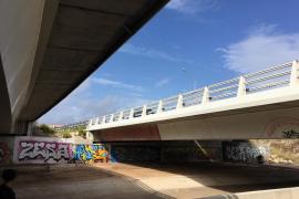 El Consell de Mallorca inicia la intervención paisajística en el Torrent Gros