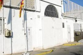 Hallan muerto en la cárcel de Ibiza a un joven preso por un incendio forestal