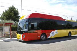 El nuevo servicio de autobús del TIB en el Llevant y Migjorn tendrá más frecuencias