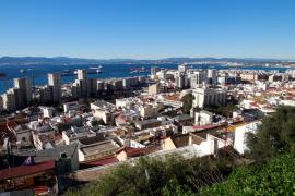 Principio de acuerdo entre España y Reino Unido sobre Gibraltar, que permitirá «derribar la verja»