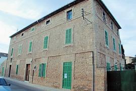 Marratxí compra el convento de Ca ses Monges de Pòrtol por 654.000 euros
