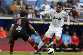 El Real Madrid supera el 'virus FIFA' con un triunfo sin alardes