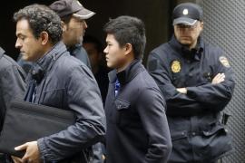 Prisión incondicional para el presunto cabecilla Gao Ping y a la cúpula de la trama de blanqueo