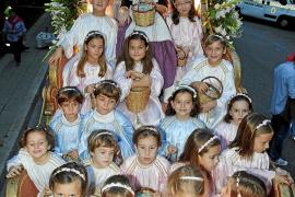 Desfile de la Beateta