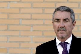 Manuel Avilés niega «de forma rotunda» haber sido detenido por violencia de género en Alicante