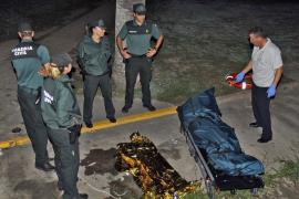 Un polaco de 22 años muere mientras nadaba en un canal del Port d'Alcúdia