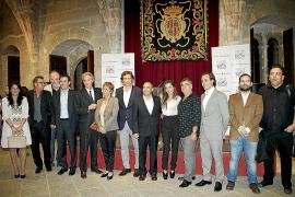 Palma opta oficialmente a la celebración de los European Film Awards