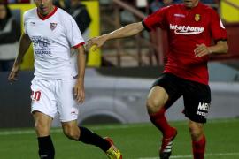 El Mallorca busca un cambio de tendencia