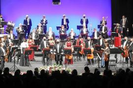 La Simfònica descorcha el año en Palma