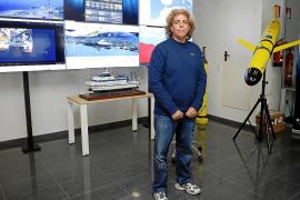 Joaquim Tintoré: «Por cada empleo de alta tecnología, se crean cinco en servicios»
