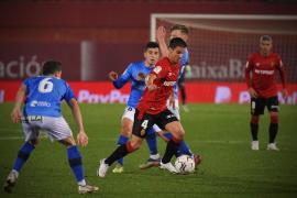 Horario y dónde ver el Oviedo-Real Mallorca