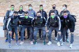 El Palma Futsal quiere resurgir