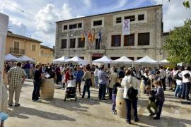 El 'Gastroví' triunfa en la feria de Consell