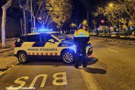 Unas 700 personas acuden a un funeral en una mezquita de Tarragona