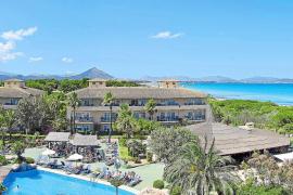 Los touroperadores alquilan  por siete años hoteles de Mallorca para explotarlos ellos directamente