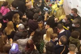Desalojan un evento con Kiko Rivera y Omar Montes en Marbella por aglomeraciones