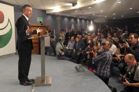 El soberanismo se impone en el País Vasco