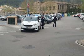 Un error de GPS envía a decenas de coches de Sóller al Torrent de Biniaraix