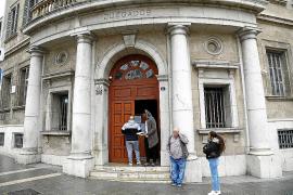 Una mujer de 70 años vende su casa de Palma por el acoso de su vecino