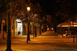Ibiza vuelve al toque de queda a las 22.00 horas y a cerrar la hostelería